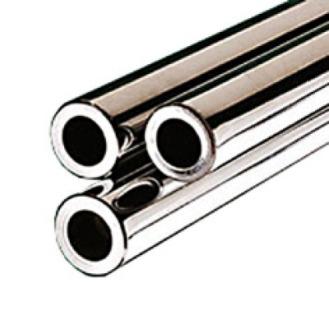 Stahlrohr Kickerstange