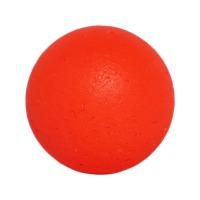 Kickerbälle 12 Stück Tischfussball Bälle Orange