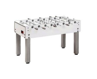 Garlando G-500 - Classico weiß - Spielfeld weiß