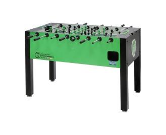 Leo Pro Sport - Seite grün - Front schwarz