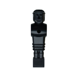 Soccer Figur Lettner TT - schwarz