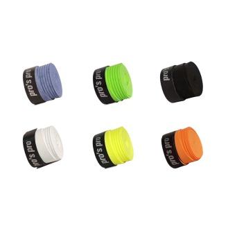 Griffband pro's pro Quick Dry in verschiedenen Farben