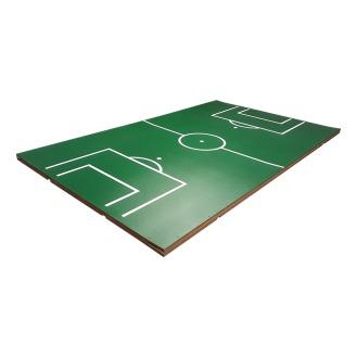 Spielfeld orig. Berlin Kicker