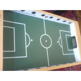 !TOP!-Spielfeldbelag für Tischfussball