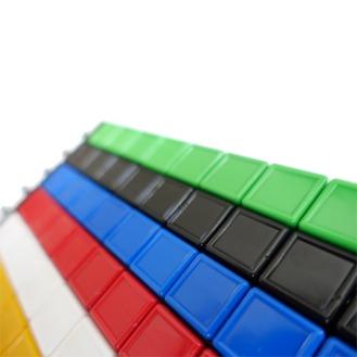 Toranzeige Leonhart  in verschiedenen Farben