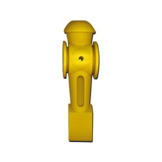 Tornado Kickerfigur - gelb