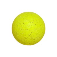 Korkball, neon-gelb