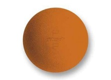 ITSF Ball Speed Ball Orange Garlando
