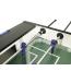 Spielfeld mit hochgezogenen Ecken und Seiten